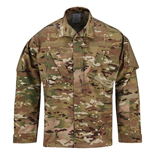 Propper Herren ACU Coat Jacke, Multicam, XXXX-Large -
