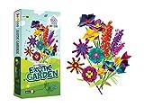 #6: Jumboo 3D DIY Art and Craft Set For Kids-Exotic Garden