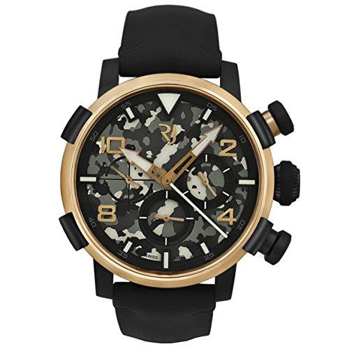Romain Jerome Pinup DNA Gold Wwii Mila Barefoot cronografo automatico RJ.p....