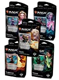Magic The Gathering MTG - Core Set 2019 1 Planeswalker Deck at random - Italiano Italian