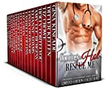 Coming in Hot: Rescue Me: A Paranormal & Contemporary Romance Collection