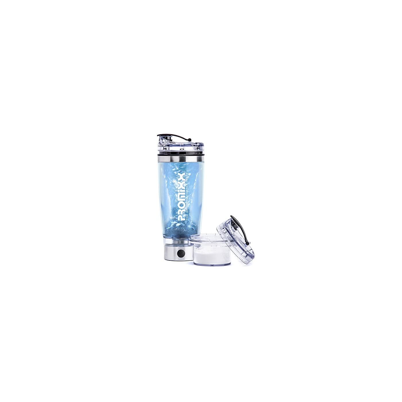 PROMiXX-20-2018-Model-Stylish-Stainless-steel-Shaker-Bottle