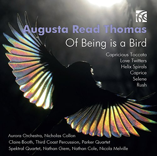 Read Thomas: Of Being is a Bird (Video Booth)