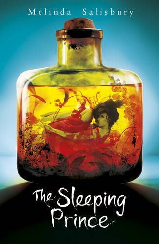 The Sin Eater's Daughter 2: The Sleeping Prince