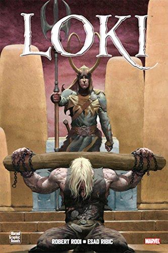 Loki - 2ª Edición