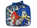 Sonic The Hedgehog Sonic Lunch Box - Best Reviews Guide