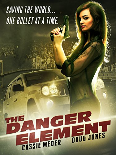 The Danger Element Cover