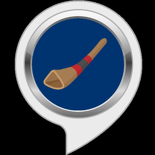 Entspannungsgeräusche: Didgeridoo Klänge