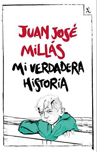 Mi verdadera historia (Biblioteca furtiva)