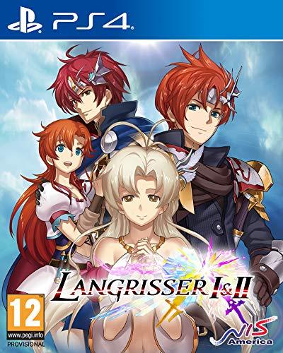 Pack: Langrisser I + Langrisser II