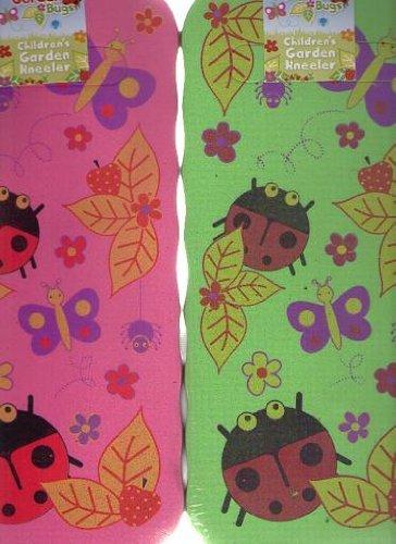 Garden Bugs Kinder Kniekissen fürden Garten, Farbe kann variieren