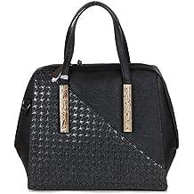 622e2c5a08bcc Xuna Handtasche für Damen - Elegante Tote Tasche mit Schultergurt - Shopper  PU