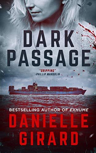 Dark Passage: A Gripping Suspense Thriller (Rookie Club Book 3) (English Edition)