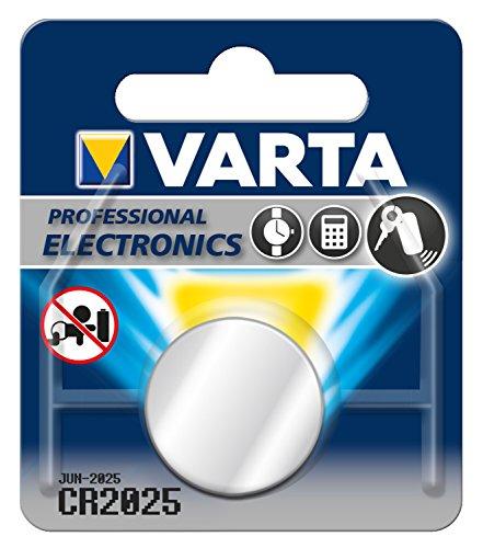 Varta System Electronics CR2025 -
