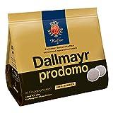 Dallmayr Prodomo Kaffeepads, für alle Pad Maschinen, Röstkaffee, Spezialveredelt, 16 Pads, á 7 g