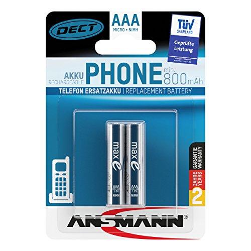 ansmann-micro-aaa-dect-baterias-850-mah-maxe-ready2use-hr03-nimh-12-v-2-unidades