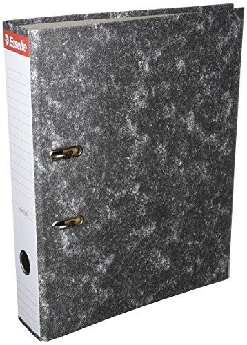 Esselte 46957 - Archivador palanca cartón lomo 75