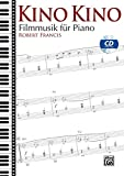 Kino Kino: Filmmusik für Piano