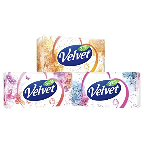 velvet-classic-three-ply-facial-tissues-pack-of-4-total-320-tissues