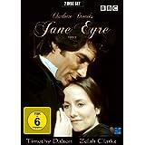 Charlotte Bronte's Jane Eyre (1983) -