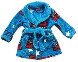 Disney Cars - Robe de chambre pour Garçons - bleu - 18-24 mois