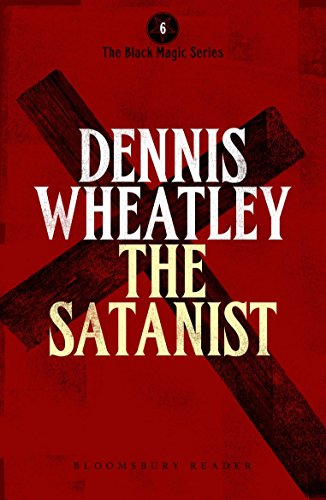The Satanist (Black Magic)