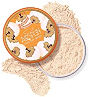 Coty Airspun Loose Face Powder 2.3 oz. Translucent Tone Loose Face Powder, for Setting Makeup or as Foundation