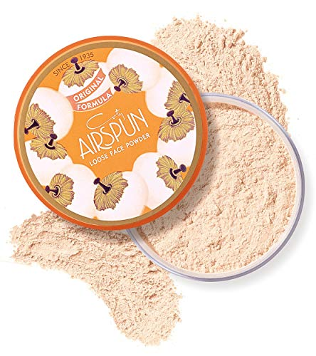 Coty, Maquillaje polvo Loose Face Powder
