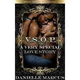 V.S.O.P.: A Very Special Love Story (English Edition)