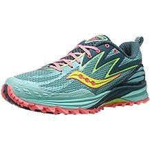 PEREGRINE 5 WOMAN BLUE scarpa trail running donna 38,5