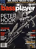 BASS PLAYER  Bild