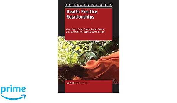 Health Practice Relationships
