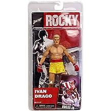 Figura Ivan Drago (18 cm)