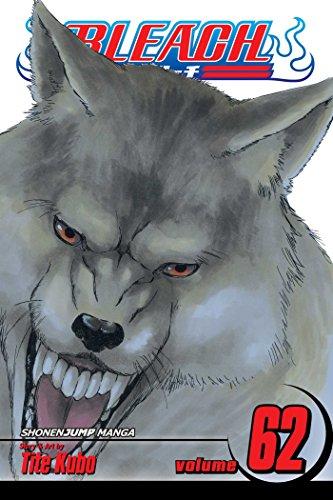 Bleach, Vol. 62 Cover Image