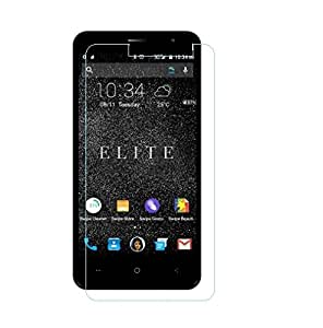 SellNxt Tempered Glass Screen Protector for Swipe Elite