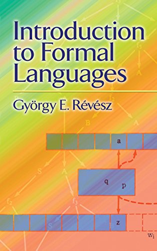 Introduction to Formal Languages (Dover Books on Mathematics) (English Edition)
