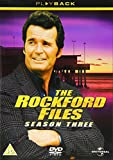 Rockford Files-Series 3 [Reino Unido] [DVD]
