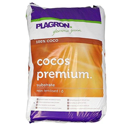 fibre de coco - Coco Premium sac de 50L - Plagron