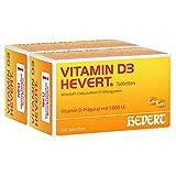 Vitamin D3-Hevert, 200 St