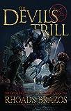 The Devil's Trill (The Ladies Bristol Occult Adventures Book 1)