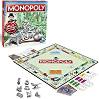 Hasbro - Monopoly Travel [Parent]