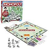 Hasbro Gaming C1009100 - Monopoly Classic Familienspiel