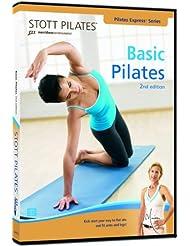 Basic Pilates 2nd Edition/ [Reino Unido] [DVD]