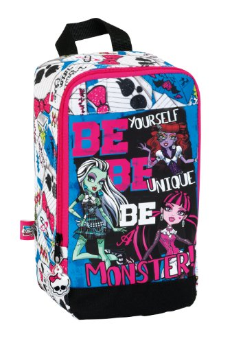 Monster High – Zapatillero (SAFTA 811340434)