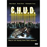 C.H.U.D. [1984] (Region 2 uncut Pal version)