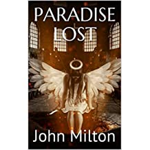 PARADISE LOST (English Edition)
