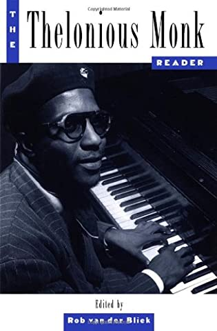The Thelonious Monk Reader (Reader in American Music) (Heritage Music Press)