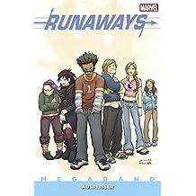 Runaways Megaband: Ausreißer