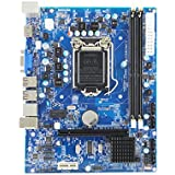 Zebronics Motherboard ZEB-Z55 With Intel H55 Chipset, Socket 1156 For Intel Core I7-800/ I5-700/ I5-600/ I3-500 Series Processors In LGA 1156