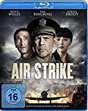 DVD Cover 'Air Strike [Blu-ray]